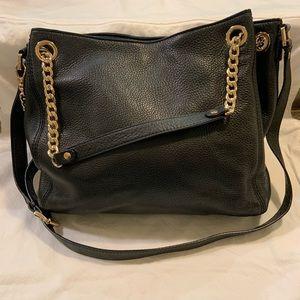 Michael Kors | Soft Leather Black Purse